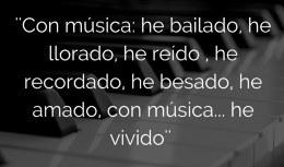 Frases de música