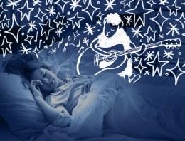 Beneficios de la música para dormir