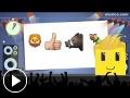 Adivina las canciones que esconden los emojis