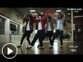 La evolución del baile del rey del Pop