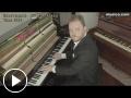 Evolución de la música al piano