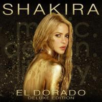 Canción 'La Bicicleta (Versión Pop)' del disco 'El Dorado (Deluxe Version)' interpretada por Shakira
