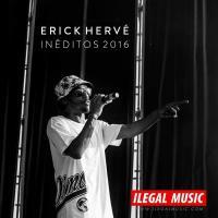 Inéditos 2016 de Erick Hervé