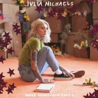 Canción 'Anxiety' del disco 'Inner Monologue, Pt. 1 - EP' interpretada por Julia Michaels