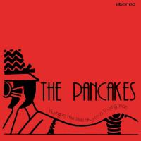 'The Aeroplane Game' de The Pancakes (Flying In The Blue Sky On A Frying Pan)