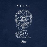 Canción 'Higher' del disco 'ATLAS' interpretada por The Score
