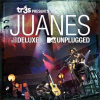 Canción 'Azul Sabina' del disco 'MTV Unplugged' interpretada por Juanes