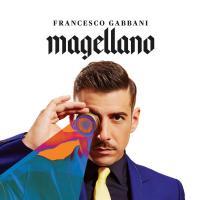 Canción 'Foglie Al Gelo' del disco 'Magellano' interpretada por Francesco Gabbani