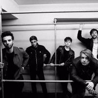 Canción 'Holding Out For A Hero' del disco 'Covers' interpretada por Nothing But Thieves