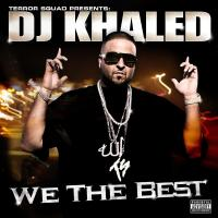 BEFORE THE SOLUTION letra DJ KHALED