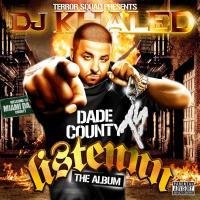 Listennn... the Album