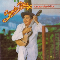 Canción 'Caballo Viejo' del disco 'Sus grandes éxitos' interpretada por Simón Díaz