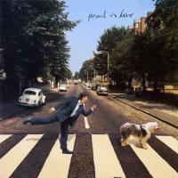 Canción 'Hope Of Deliverance' del disco 'Paul is Live' interpretada por Paul McCartney