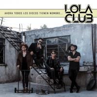 Crónicas de un debate de amor - Lola Club