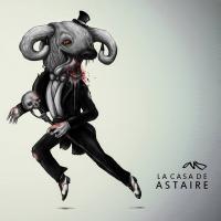 Canción 'Mudanza' del disco 'La Casa de Astaire' interpretada por Cevlade