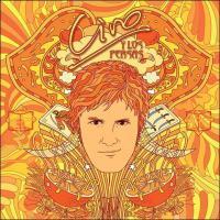 Canción 'Dice' del disco 'Naranja Persa 2' interpretada por Ciro y Los Persas