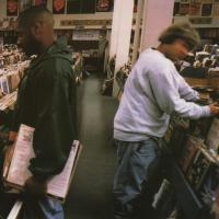 'Napalm Brain / Scatter Brain' de DJ Shadow (Endtroducing.....)