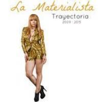 Canción 'Echame agua' del disco 'Trayectoria' interpretada por La Materialista