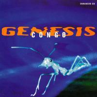 Canción 'Congo' del disco 'Congo' interpretada por Genesis