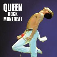 'Get Down Make Love' de Queen (Rock Montreal)