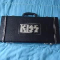 The KISS Box Set