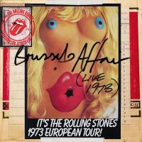 Canción 'Jumping Jack Flash' del disco 'Brussels Affair (Live 1973)' interpretada por The Rolling Stones