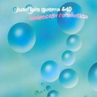Canción 'Viviré' del disco 'Colección Romántica' interpretada por Juan Luis Guerra