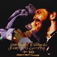 Canción 'Visa Para Un Sueño' del disco 'Grandes Éxitos' interpretada por Juan Luis Guerra