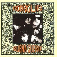 Canción 'La mujer de un amigo' del disco 'Buena Suerte' interpretada por Los Rodríguez