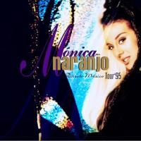 Canción 'Supernatural' del disco 'Mónica Naranjo: MN Tour '95' interpretada por Monica Naranjo
