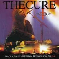 Cold - The Cure