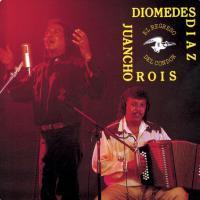 Canción 'La falla fue tuya' del disco 'El Regreso Del Cóndor' interpretada por Diomedes Díaz