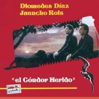 Aquí estan tus canciones - Diomedes Díaz