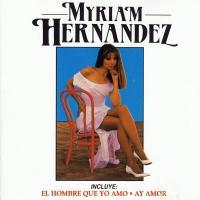 Canción 'Sin querer l' del disco 'Myriam Hernández' interpretada por Miriam Hernández