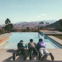 Canción 'Love Her' del disco 'Happiness Begins' interpretada por Jonas Brothers