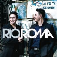 Al Fin Te Encontré de Río Roma