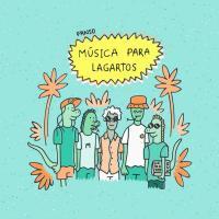 Canción 'Scooby Doo' del disco 'Música Para Lagartos' interpretada por Fanso