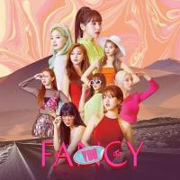 Canción 'Fancy (Romanizada)' del disco 'FANCY YOU' interpretada por Twice