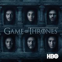 Canción 'Book of the Stranger (Script)' del disco 'Season 6 Scripts' interpretada por Game Of Thrones (Juego de Tronos)