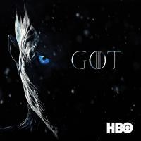 Canción 'Beyond the Wall (Script)' del disco 'Season 7 Scripts' interpretada por Game Of Thrones (Juego de Tronos)