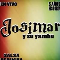 Canción 'Con la misma moneda' del disco '5 Años de historia ' interpretada por Josimar y Su Yambu