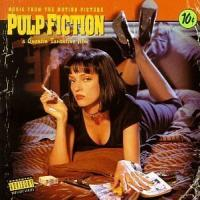 Music from the Motion Picture: Pulp Fiction