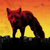 Canción 'Rise of the Eagles' del disco 'The Day Is My Enemy' interpretada por The Prodigy