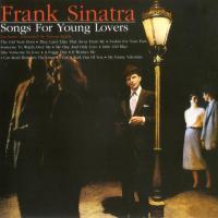 Canción 'Violets For You Furs' del disco 'Songs for Young Lovers' interpretada por Frank Sinatra