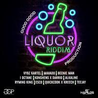 Liquor Riddim