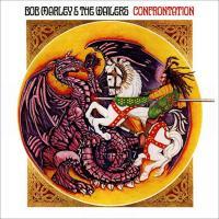Confrontation  de Bob Marley & The Wailers