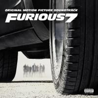 Canción 'See You Again' del disco 'Furious 7: Original Motion Picture Soundtrack' interpretada por Wiz Khalifa