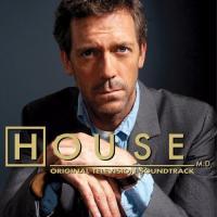 House M.D. Original Television Soundtrack de Various Artists