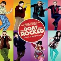 The Boat That Rocked (Movie Soundtrack) de The Moody Blues