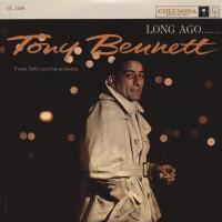 BLUE MOON letra TONY BENNETT